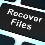 recover files- ubuntu
